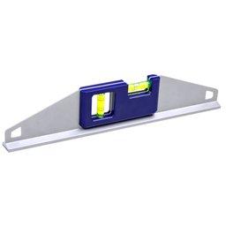 Nível de Alumínio com Base Magnética 305mm