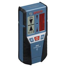 Receptor de Nível a Laser de Linha 5 - 50 Metros