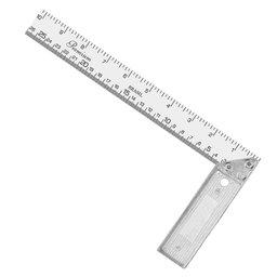 Esquadro Metálico Premium 25cm