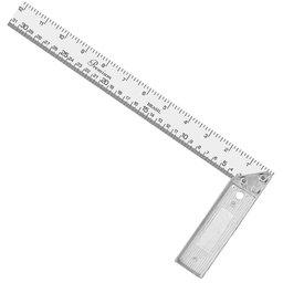 Esquadro Metálico Premium 30cm