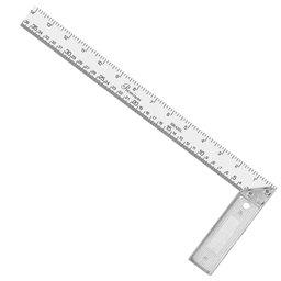 Esquadro Metálico Premium 35cm