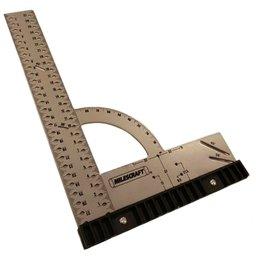 Esquadro Universal de 30cm