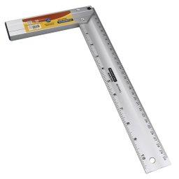 Esquadro em Alumínio 30 cm