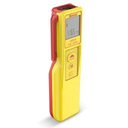 Medidor de Distância 30 Metros à Laser com Alcance Extra de 10 Metros