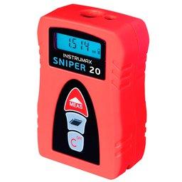 Medidor de Distância Trena a Laser 20 metros