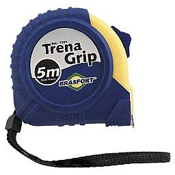 Trena Grip com Trava 5m x 25mm