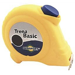 Trena Basic Auto-Trava com Imã 3m x 16mm