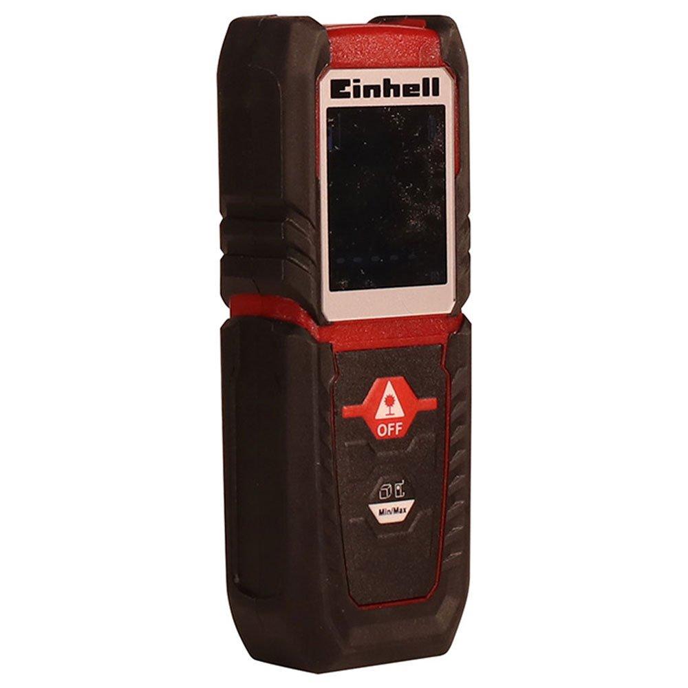 Medidor de Distância à Laser 25 Metros com Estojo