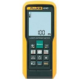 Medidor de Distância a Laser 100 Metros 424D