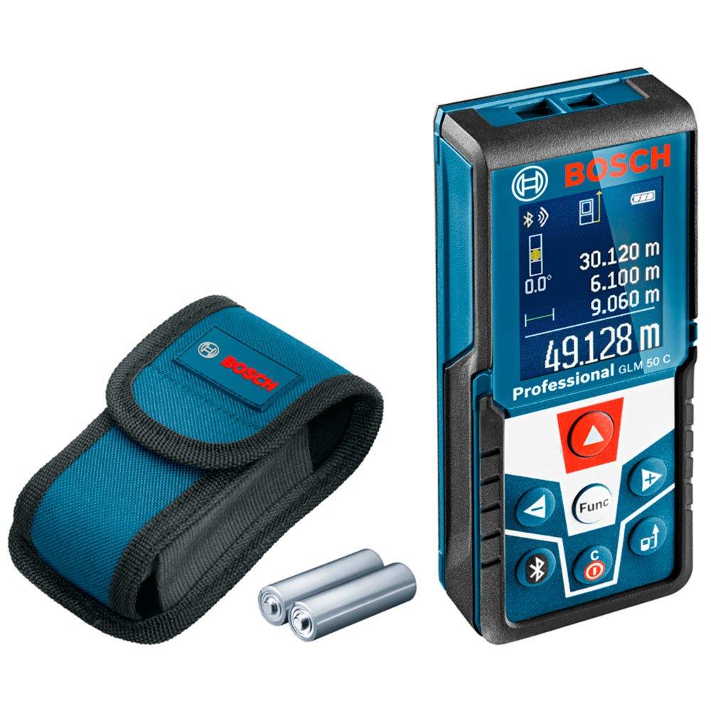 Medidor de Distância à Laser 50 Metros com Conectividade Bluetooth