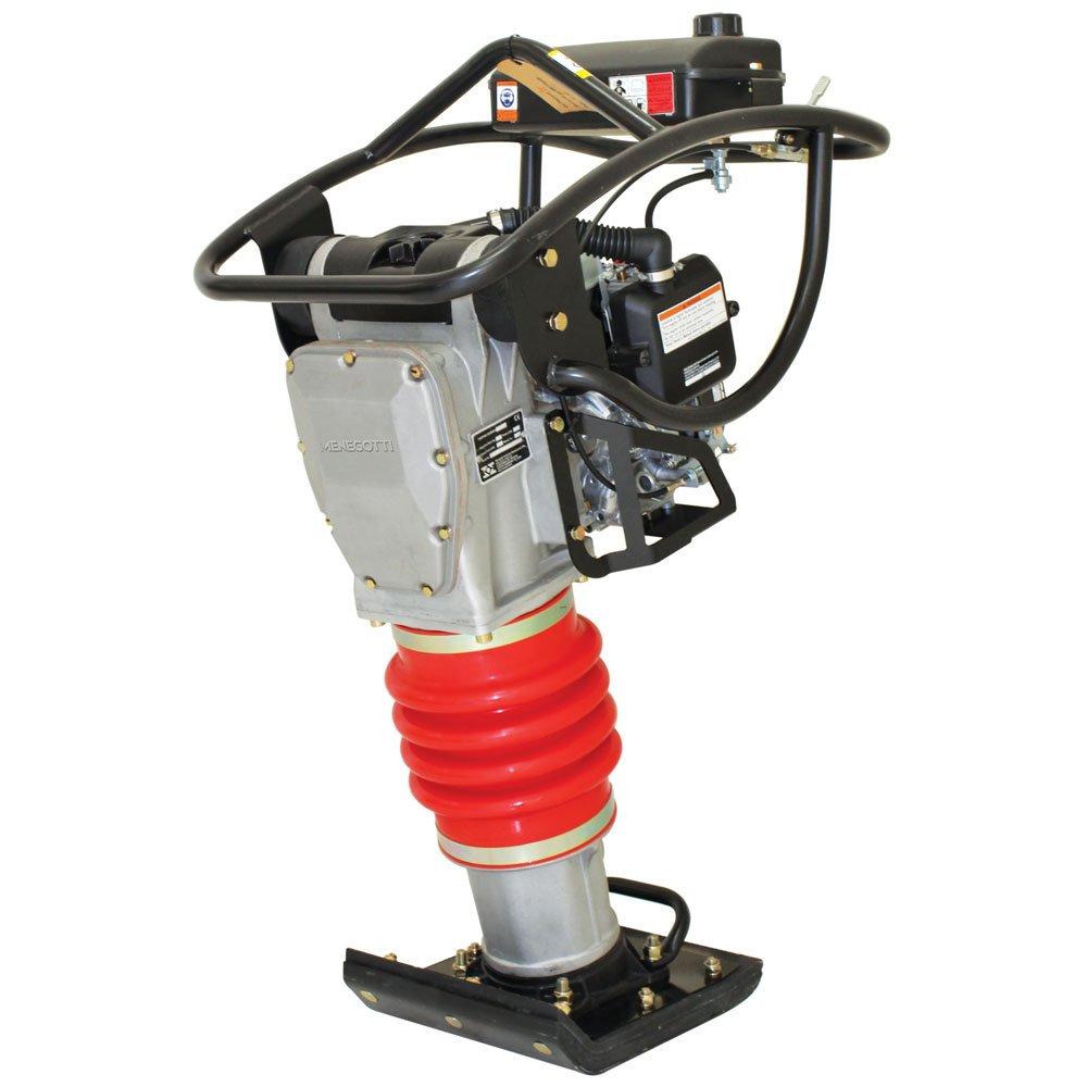 Compactador de Percussão Motor 4T 3CV RAM68H  Motor Honda GXR120R CB