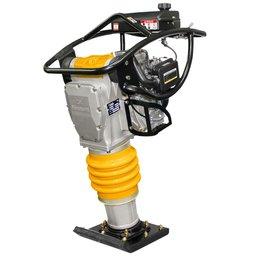 Compactador de Percussão Motor 4CV MG165 CB