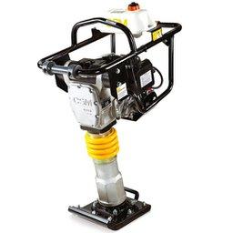 Compactador de Percussão Rental 3 HP a Gasolina - CS55