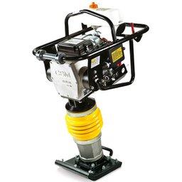Compactador de Percussão Rental 3 HP a Gasolina - CS68