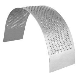 Peneira com furos de 3 mm para triturador TRE40MA TR40 e TRE40