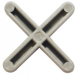 Espaçador Juntapiso 1,5 mm com 100 Unidades