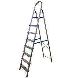 Escada Doméstica em Alumínio 7 Degraus