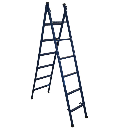 Escada de Aço Extensível 6 Degraus