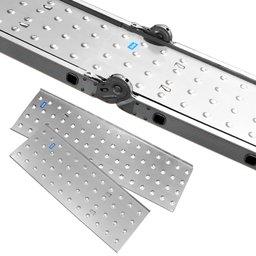 Plataforma para Escada Multifuncional 4x4
