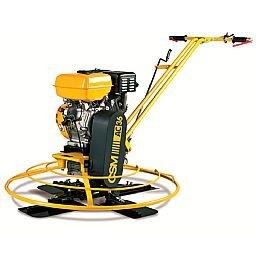 Alisadora de Concreto AC36 Motor Lifan 9 HP 36 Pol. a Gasolina