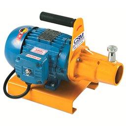 Motor de Acionamento 2CV Trifásico 3600RPM 220/380V com Base Fixa