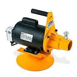 Motor de Acionamento 1,5CV 110/220V para Vibrador de Imersão com Base Giratória