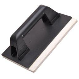 Desempenadeira Plástica para Rejunte 140 x 220 mm
