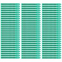 Fincapino Magazinado Verde .27 para Fixação à Pólvora com 100 Unidades