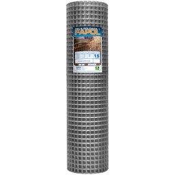 Tela Soldada Fapol 2,10mm 1,00 x 15 Metros para Construção Civil
