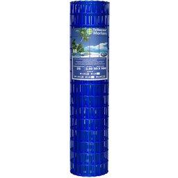 Tela de Arame Tellacor 1,00 x 25 Metros Fio 2,50 Azul