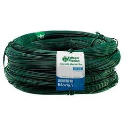 Arame Revestido Tellacor Verde 2,50mm 1kg