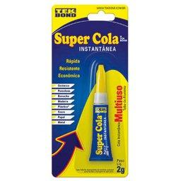 Super Cola Instantânea 2g