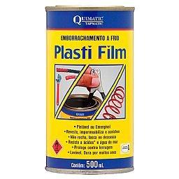 Plasti Film Emborrachamento a Frio Preto 500ml