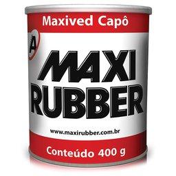 Maxived Cinza Capô 400g