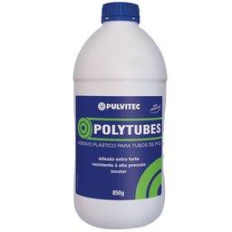 Adesivo Polytubes para Tubos de PVC 850g