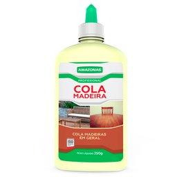 Cola para Madeira 250g