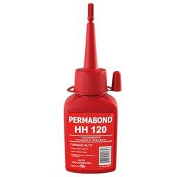 Adesivo Anaeróbico HH120 Trava Parafusos e Prisioneiros 10g