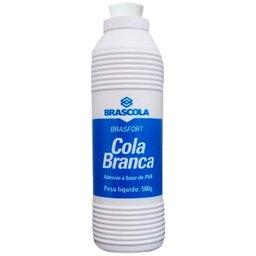 Cola Branca a Base de PVA 500g