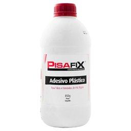 Adesivo Incolor para PVC Rígido 850g