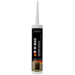 Silicone Acético Branco 280ml