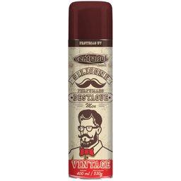 Silicone Spray Destaque Men Vintage 400ml