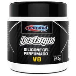 Silicone Gel Destaque V8 250g