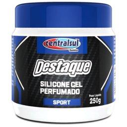 Silicone Gel Destaque Sport 250g