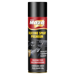 Silicone Spray Premium 300ml/200g