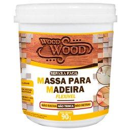 Cola PVA para madeira Ipê 90g