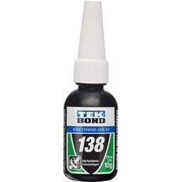 Fixa Rolamento Verde 138 com 10 gramas