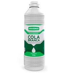 Cola Branca de 500g