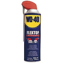 Spray Multiusos Flex Top 500ml com Bico Inteligente