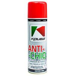 Anti-Chio Eliminador de Ruídos para Freios 300ml