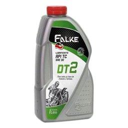 Óleo Lubrificante DT-2 SAE 30 API TC 1 Litro